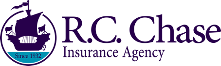 R. C. Chase Insurance Agency | Erie, PA Logo